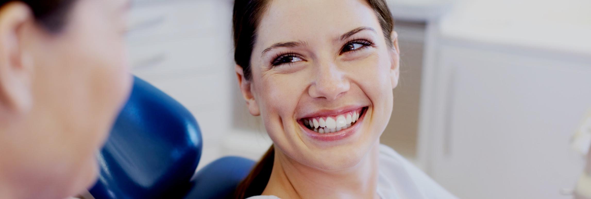 clinica dental aiguafreda